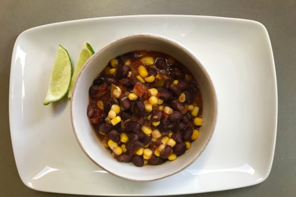 Mexican Chili Dip